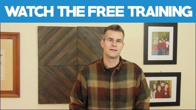 Watch the free training