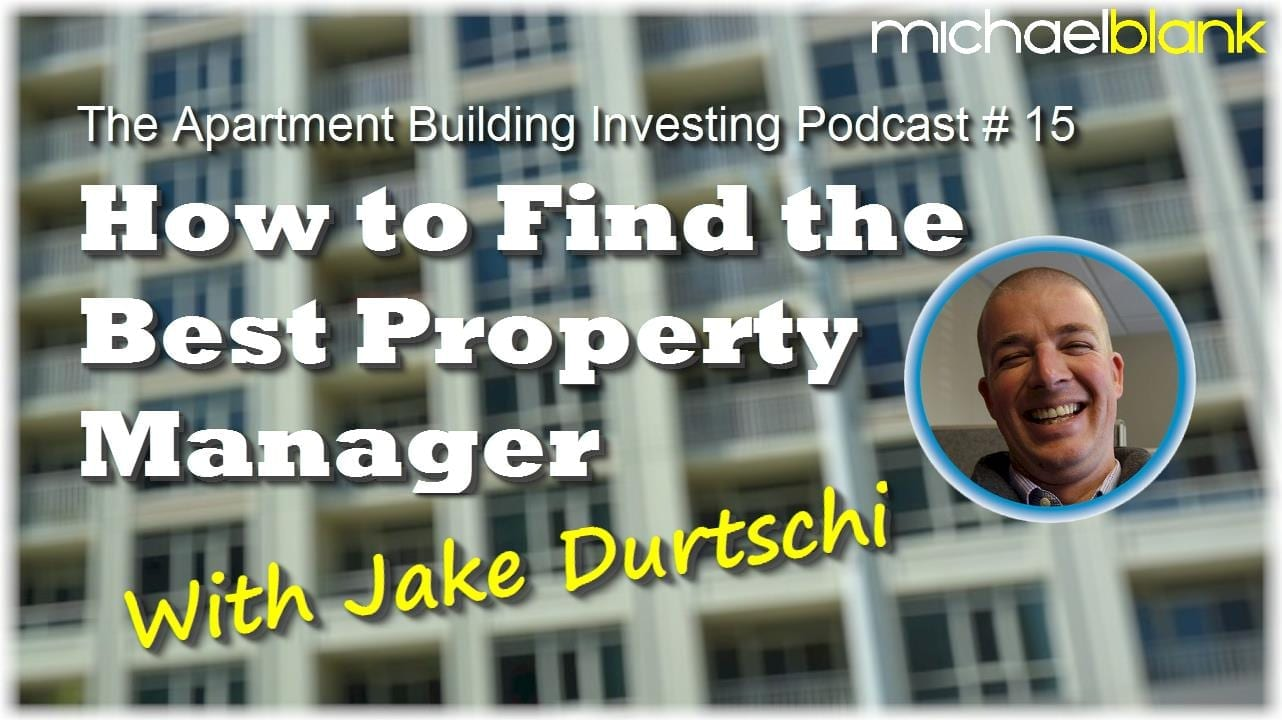 How to Find the Best Property Manager