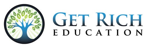 Michael Blank interviewed by Keith Weinhold on the Get Rich Education Podcast