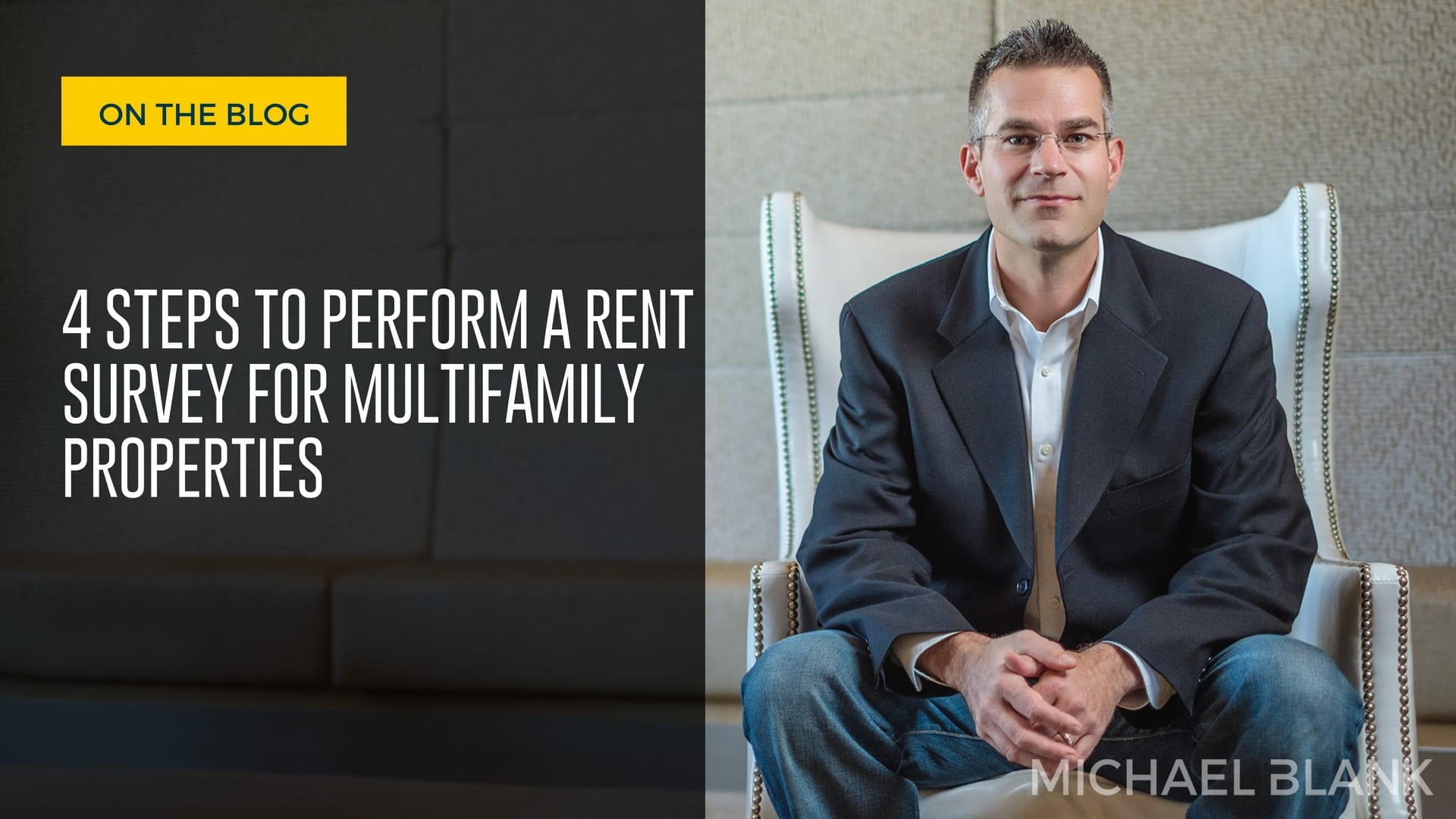 4 Steps to Perform a Rent Survey for Multifamily Properties