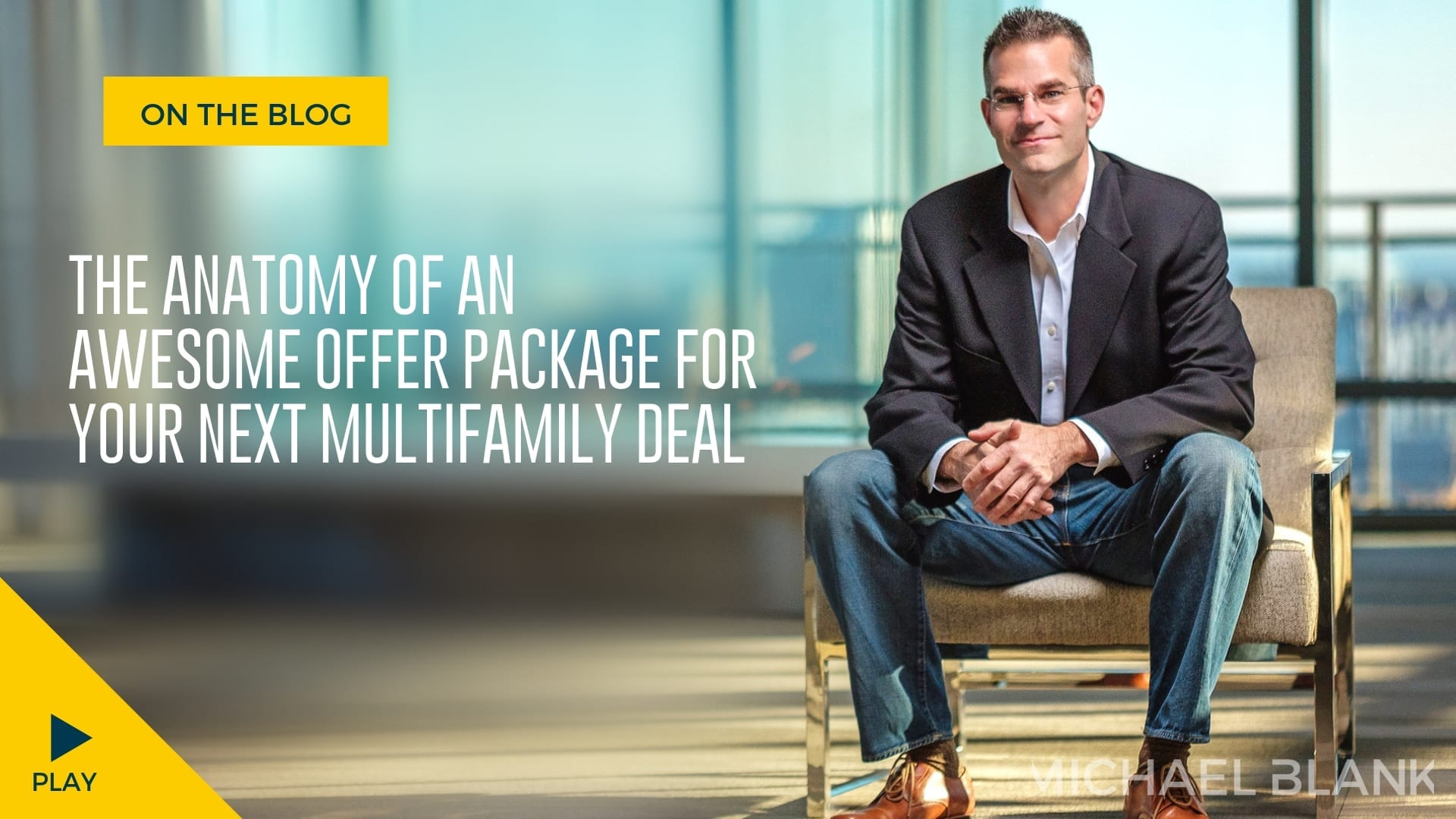 The Anatomy of an Awesome Offer Package for Your Next Multifamily Deal