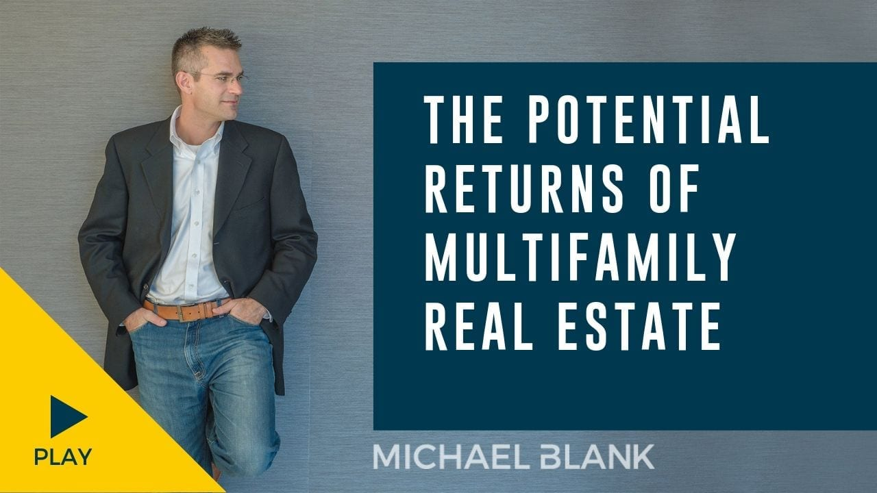 The Potential Returns of Multifamily Real Estate