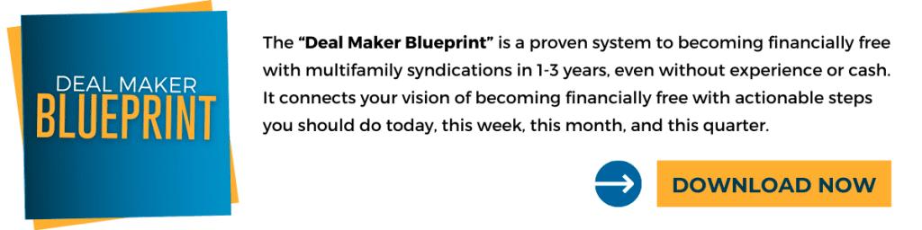 Download the Deal Maker Blueprint